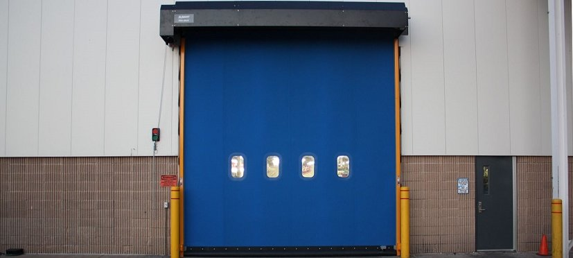 Albandy door entrance system