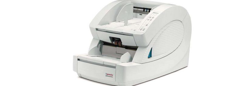 BBH Kodak Imaging Scanner