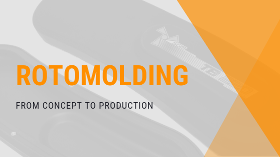 Rotomolding Process