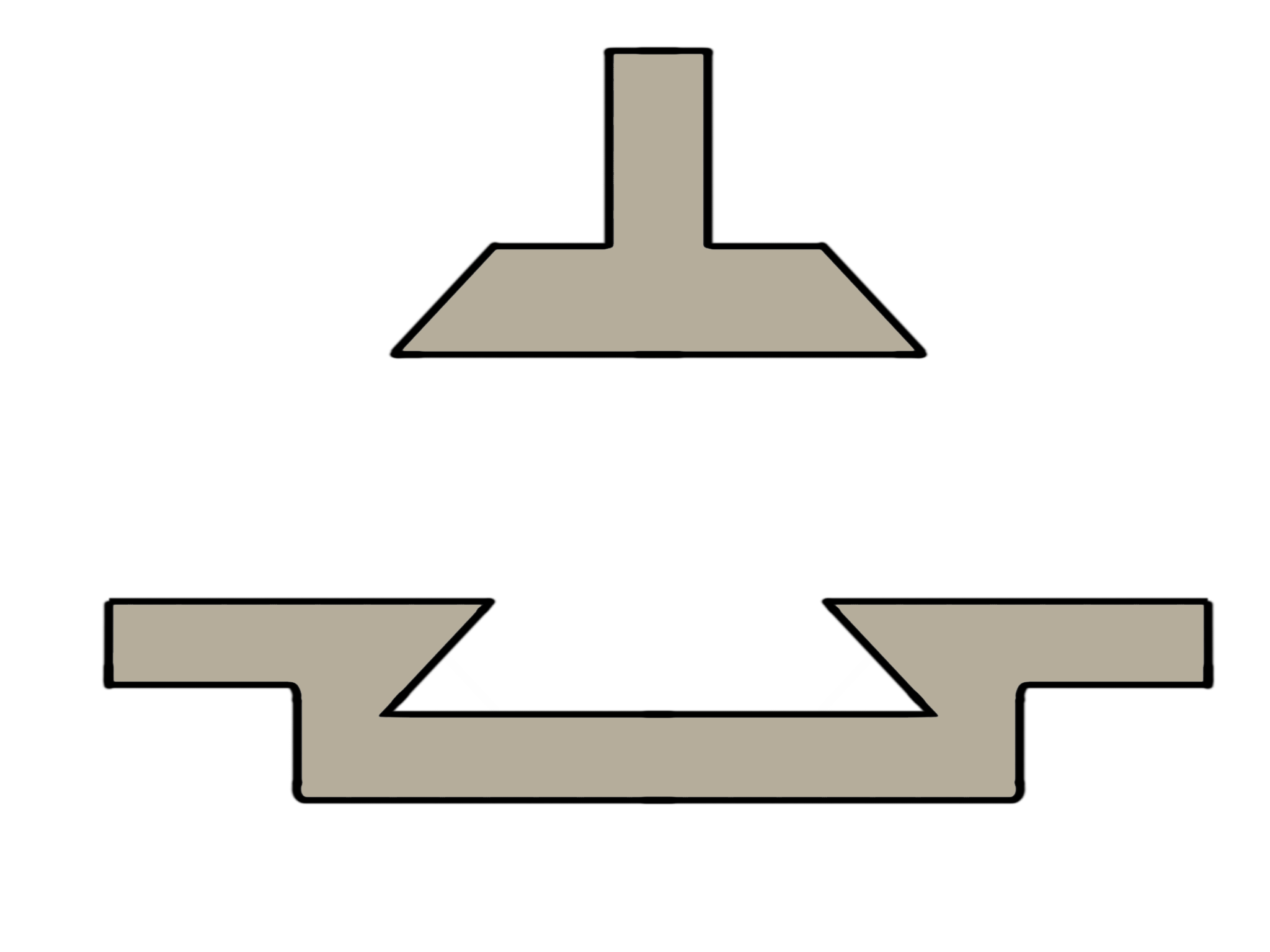 <p>Dovetail Joint</p>
