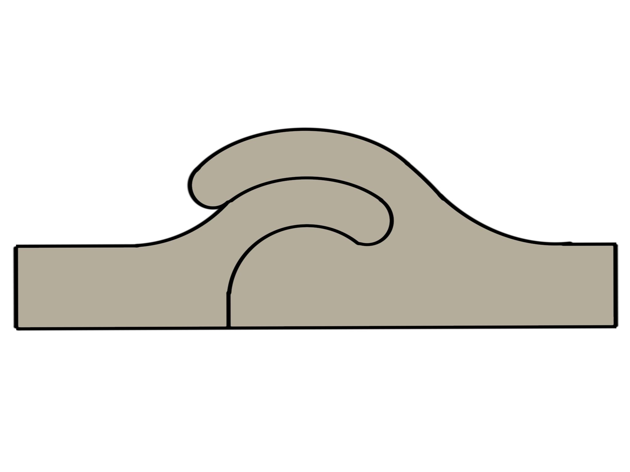 <p>Interlocking Joint</p>