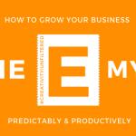 Creativity | Unfiltered: The E Myth