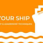 Creativity | Unfiltered: It's Your Ship