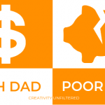 Creativity | Unfiltered: Rich Dad Poor Dad