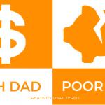 Creativity | Unfiltered: Rich Dad Poor Dad
