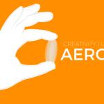Creativity   Unfiltered: Aerogel