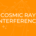 Cosmic Ray Interference