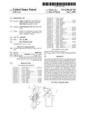 6786447 Dispensing Lid Geib-1