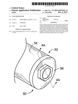 US20110297263-Flow-restrictor-M-Atkins-1.jpg