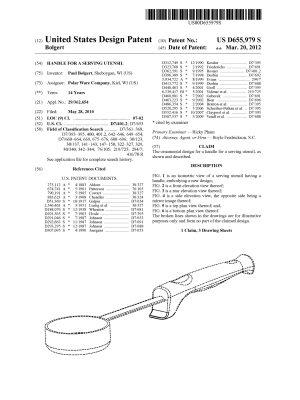 USD655979 Polar Ware handle-1